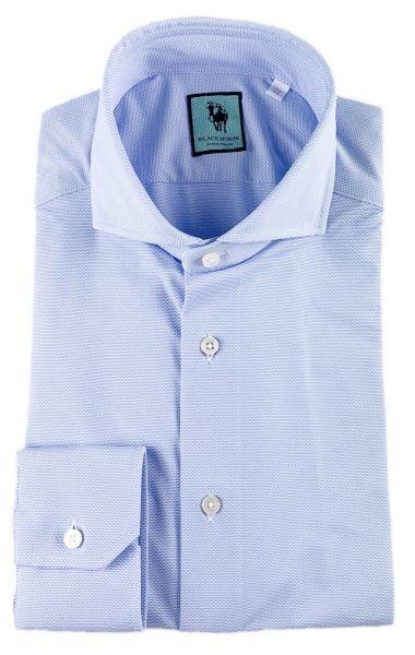 Xacus Active Stretch Shirt - Light Blue