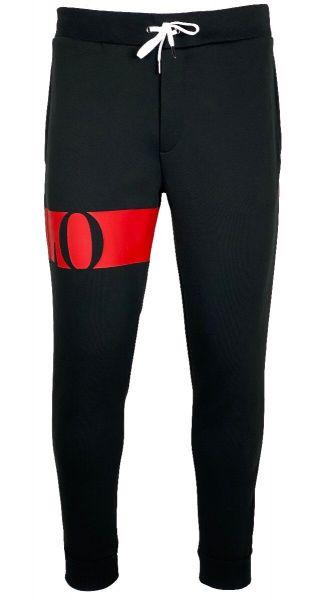 Ralph Lauren Polo Jogging Pants - Black