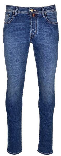 Jacob Cohen Jeans - Bard - Slim Fit - Mid Blue