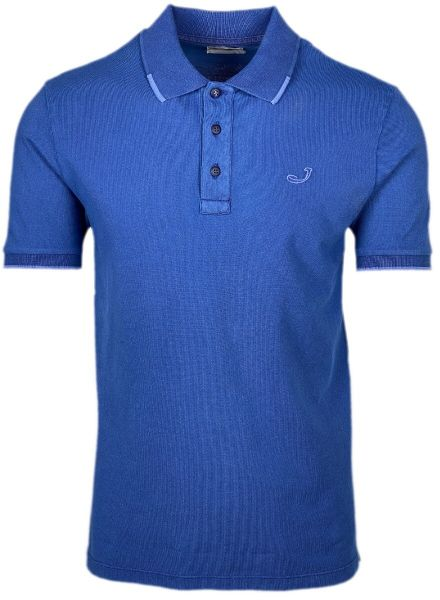 Jacob Cohen Polo - Marine Blue