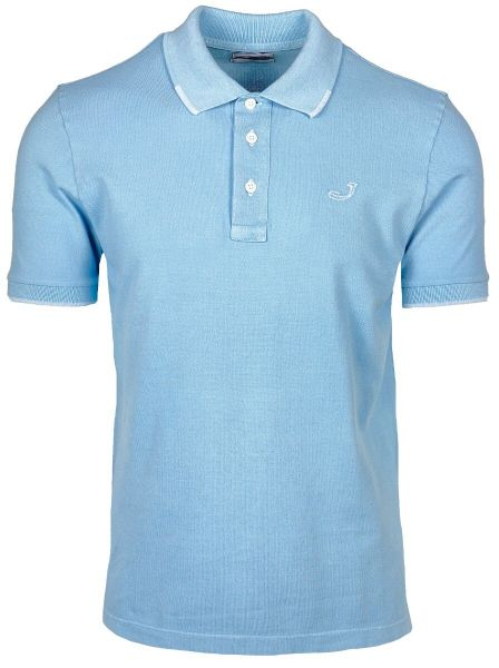 Jacob Cohen Polo - Light Blue
