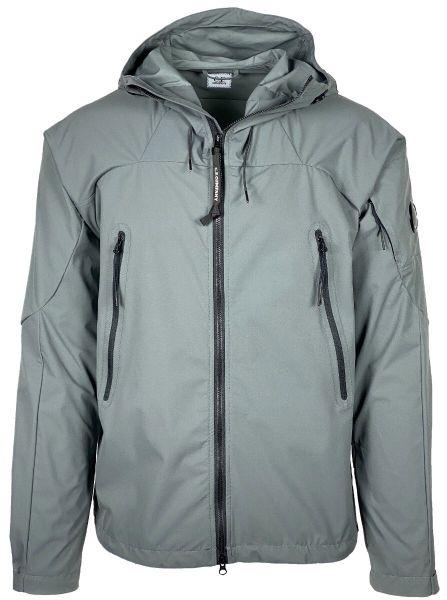 C.P. Company Pro Tek Jacket - Gargoyle