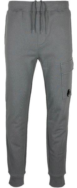 C.P. Company Jogging Pants - Gargoyle