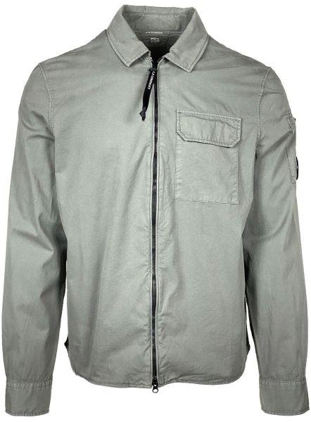 C.P. Company Overshirt - Gargoyle