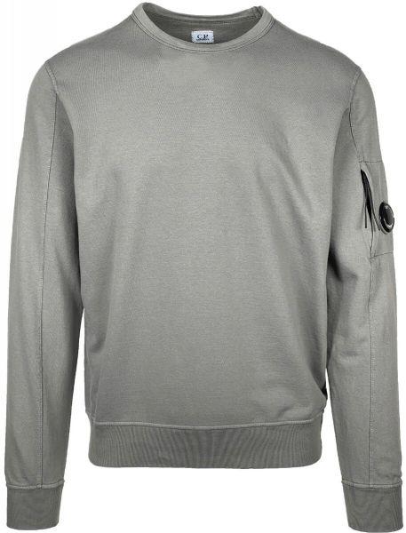 C.P. Company Sweater - Gargoyle