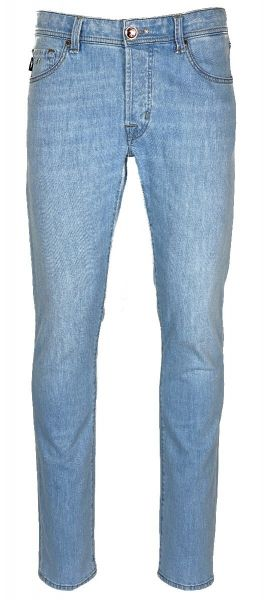 Tramarossa Leonardo Jeans 3 Years Heritage - Light Blue Light Used