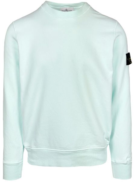 Stone Island Sweatshirt Basic - Mint
