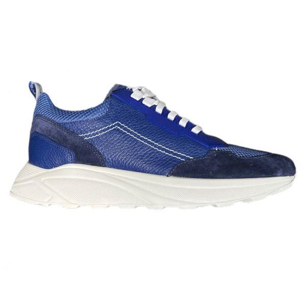 Jacob Cohen Sneaker - Blue