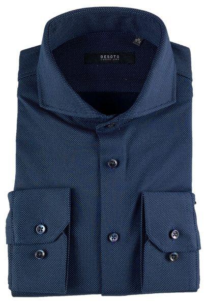 Desoto Luxury Hai - Dark Blue