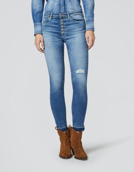Dondup Iris Super Skinny Jeans