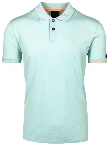 RRD Poloshirt - Aqua