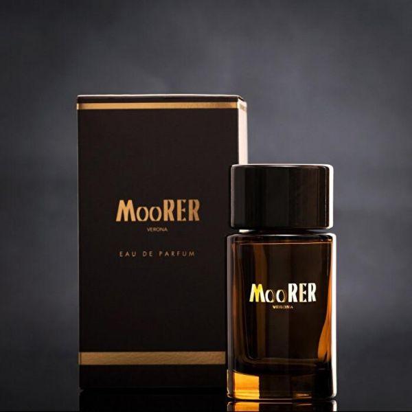 Moorer Eau De Parfum 100ML - Limone/Bergamo