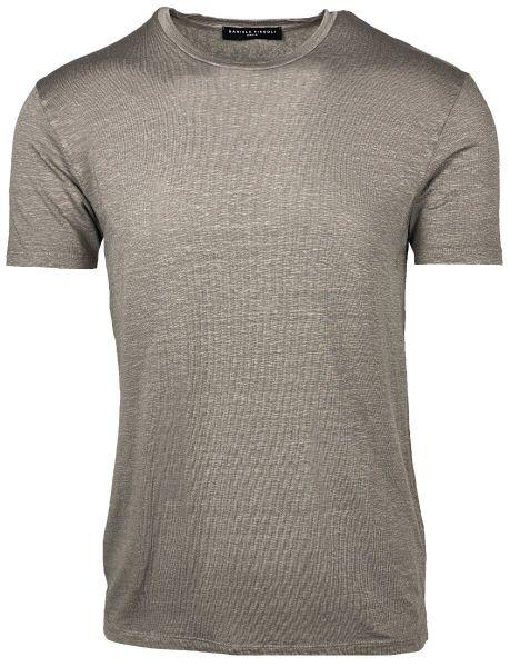 Daniele Fiesoli Stretch T-Shirt - Taupe