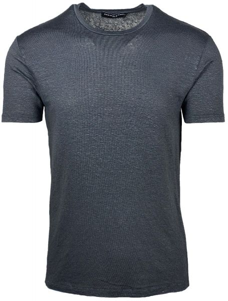 Daniele Fiesoli Stretch T-Shirt - Dark Grey