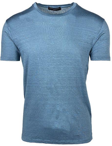 Daniele Fiesoli Stretch T-Shirt - Indigo