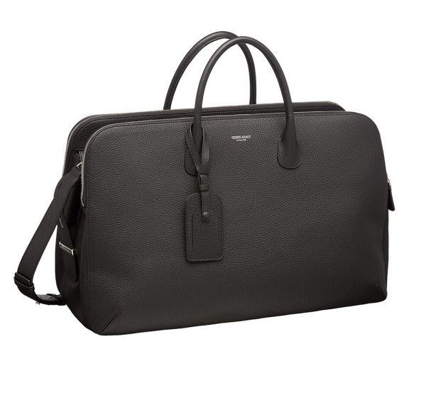 Giorgio Armani Travel Bag - Black