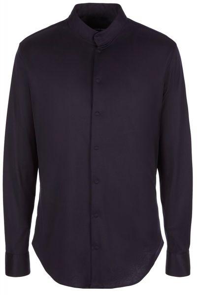 Giorgio Armani Shirt - Navy Blue