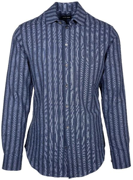 Giorgio Armani Shirt - Parisian Night