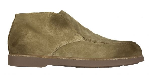 Doucal's Moccasin - Beige