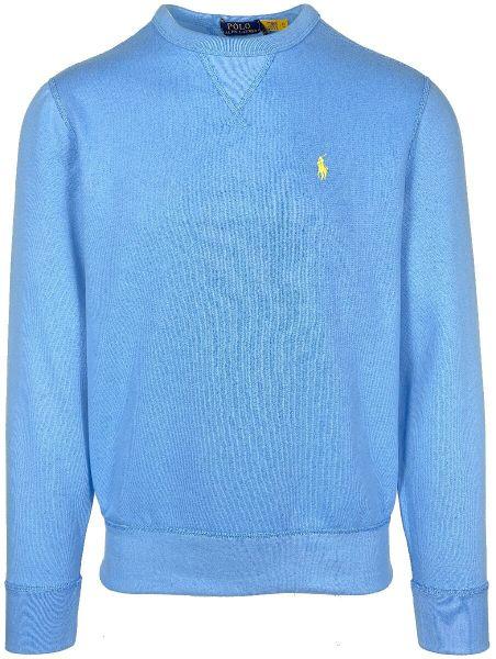 Ralph Lauren Sweatshirt - Blue Lagoon