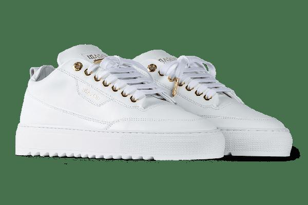 Mason Garments Torino - White