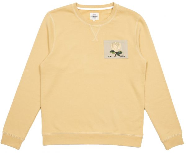 Kent & Curwen Sweater - Yellow