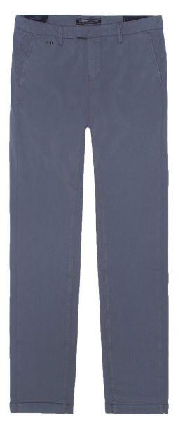 Tramarossa Techno Stretch Pants - Steel