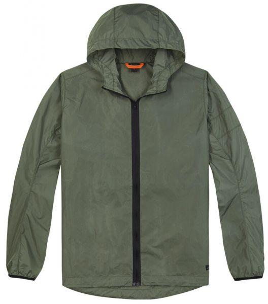 Wahts Marshall Jacket - Army Green