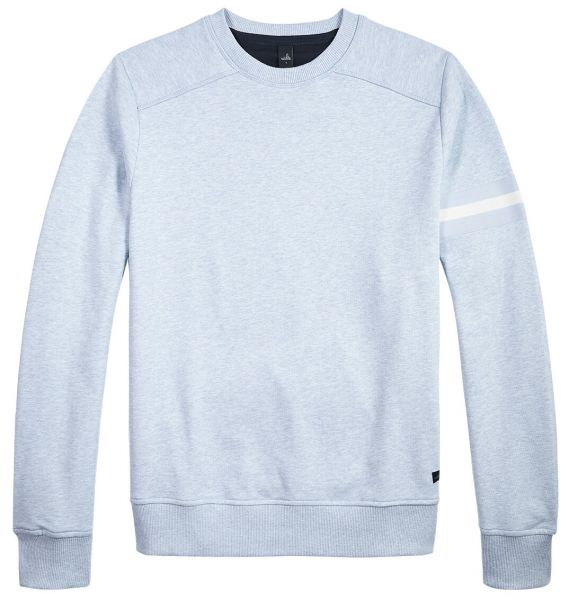 Wahts Moore Sweater - Light Blue