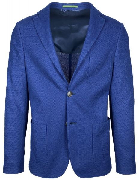 Pal Zileri Jacket - Kings Blue