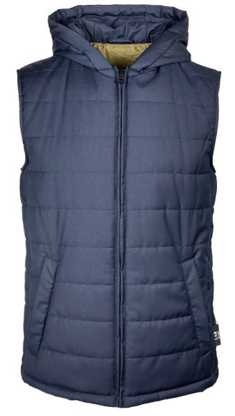 LAB Pal Zileri Bodywarmer - Dark Blue