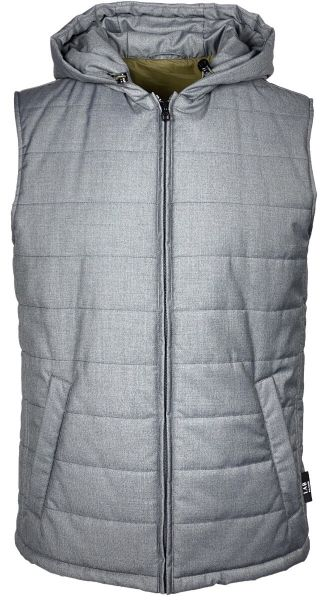 Lab Pal Zileri Bodywarmer - Grey