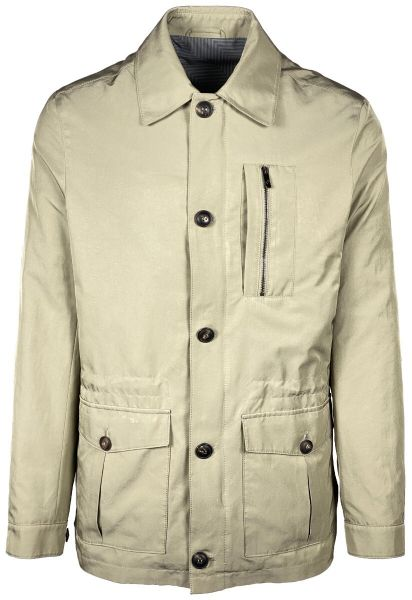 Pal Zileri Field Jacket - Beige