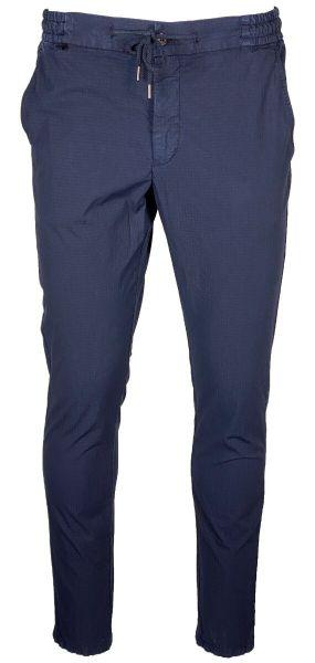 Boston Trader Cotton Pants - Navy