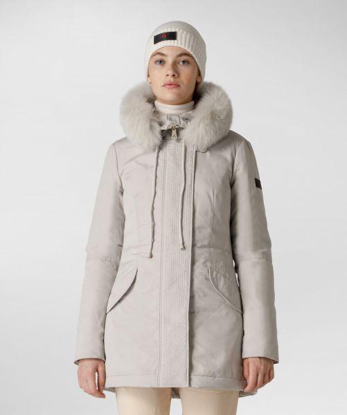 Peuterey Marr MX Fur - Mist