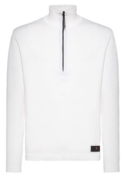 Peuterey Regular Fit Elasticated Jersey - White