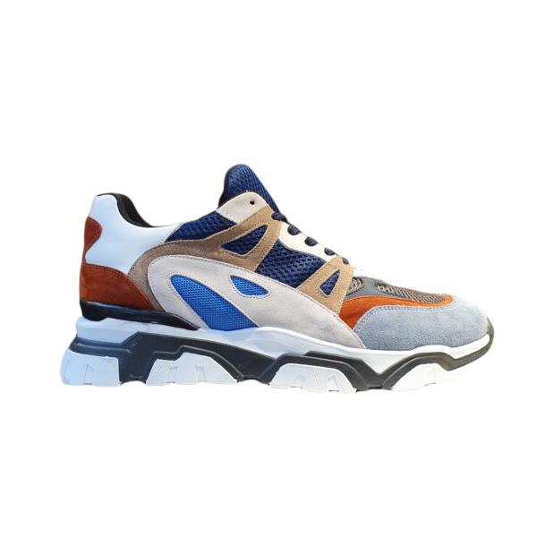 Pal Zileri Sneakers - Multicolour