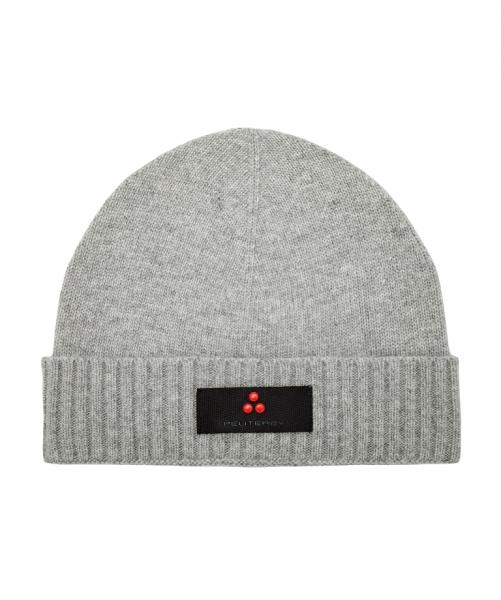 Peuterey Hat - Grey