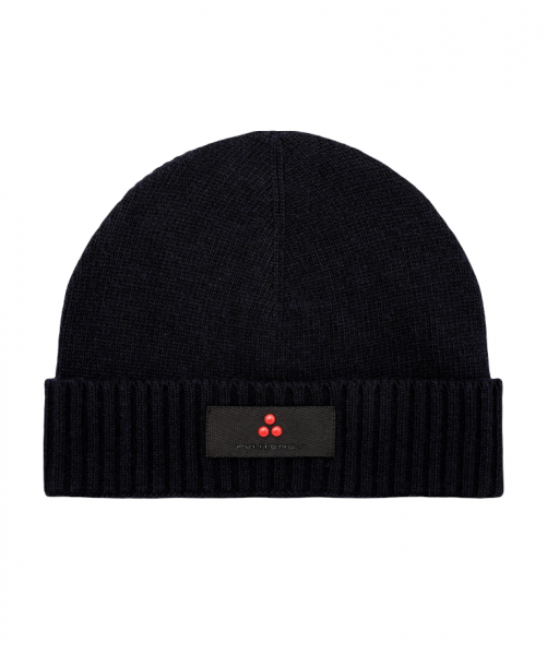 Peuterey Hat - Black