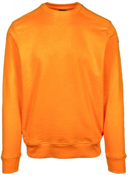Paul & Shark Sweatshirt Basic - Orange