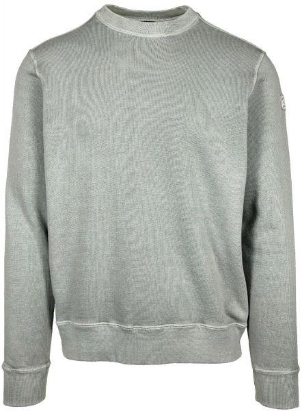 Paul & Shark Ghost Piece Sweater - Grey
