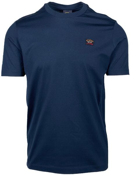 Paul & Shark T-Shirt - Dark Blue