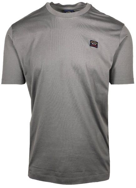 Paul & Shark T-Shirt - Grey