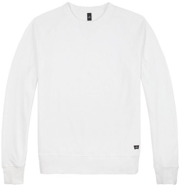 Wahts Rowe Sweater - Pure White