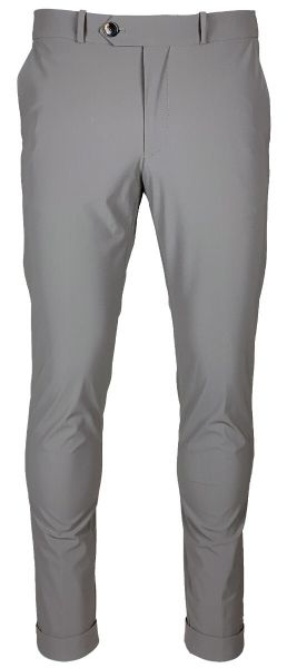 RRD Active Stretch Slim Fit Chino - Grey