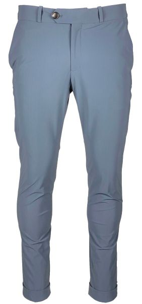 RRD Active Stretch Slim Fit Chino - Blue