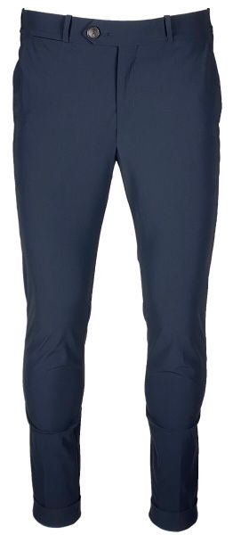 RRD Active Stretch Slim Fit Chino - Navy Blue