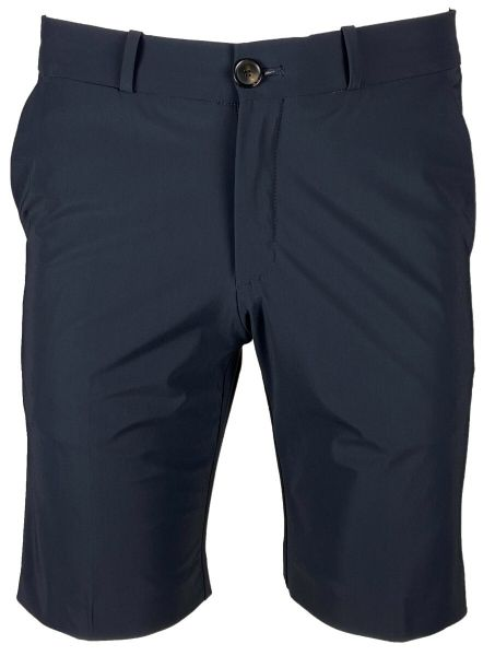 RRD Active Stretch Slim Fit Chino Short - Dark Blue