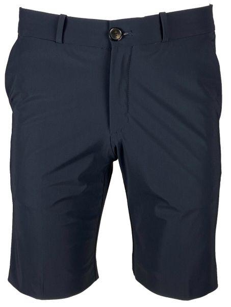 RRD Active Stretch Slim Fit Chino Short - Dark Blue