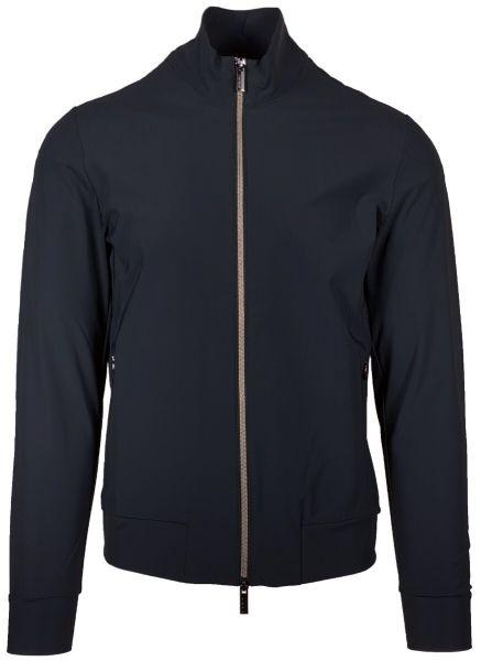 RRD Active Stretch Summer Fleece Zip - Dark Blue